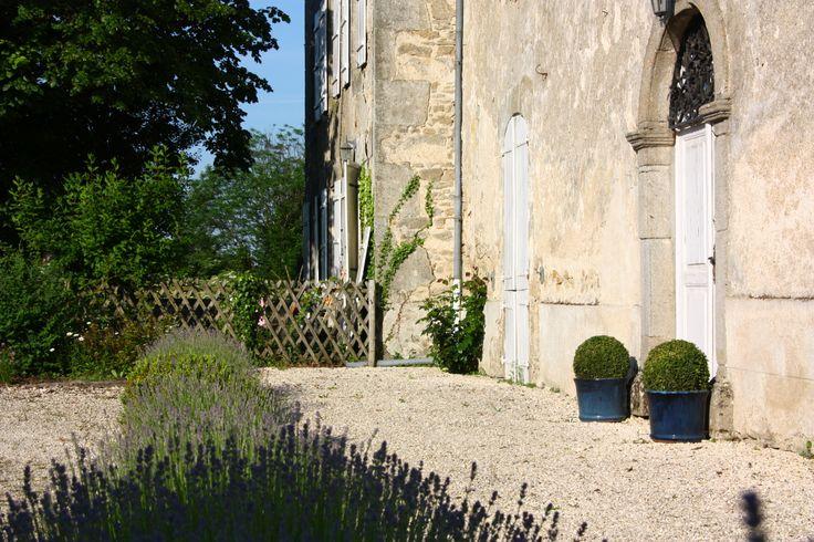 Le Manoir entrance, #Doumailhac, #LaChapelleMontbrandeix, #Holidayrentals