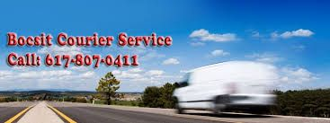 Now you can choose the Boston courier service provided by Bocsit and get the relief from the tension of delivery of goods. Our professional's are dedicated towards their duty; they deliver packages timely on the desired location.For More Info,You can Visit :http://www.bocsit.com/Courier/Delivery/boston-ma