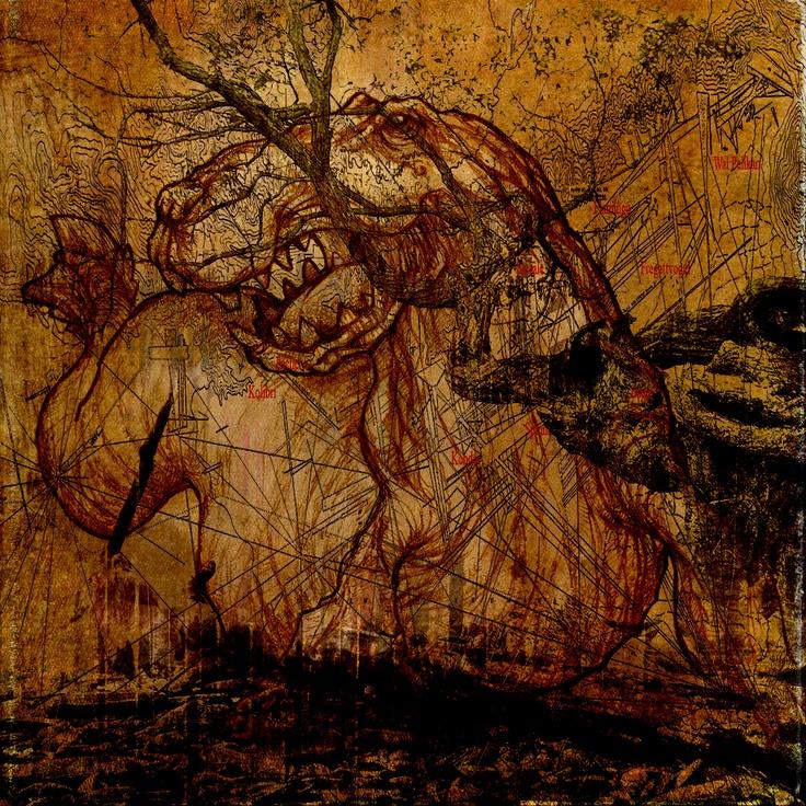 Monster Night (Alberto Fumora 2012)