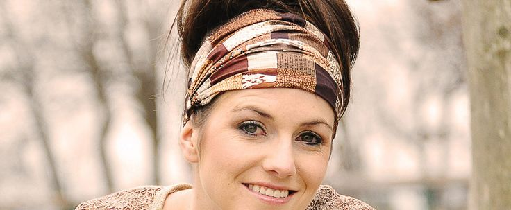 Bandana Headbands - Picture & Video Gallery