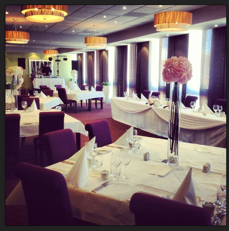 A stand out room by far, Rendezvous is beautifully elegant and intimate.