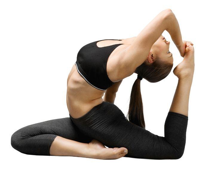 Yoga Heupopeners kunnen helpen om blokkades in bepaalde gebieden van het bekken gebied op te heffen en flexibiliteit in de heupen te vergroten. In deze blog 5 houdingen.