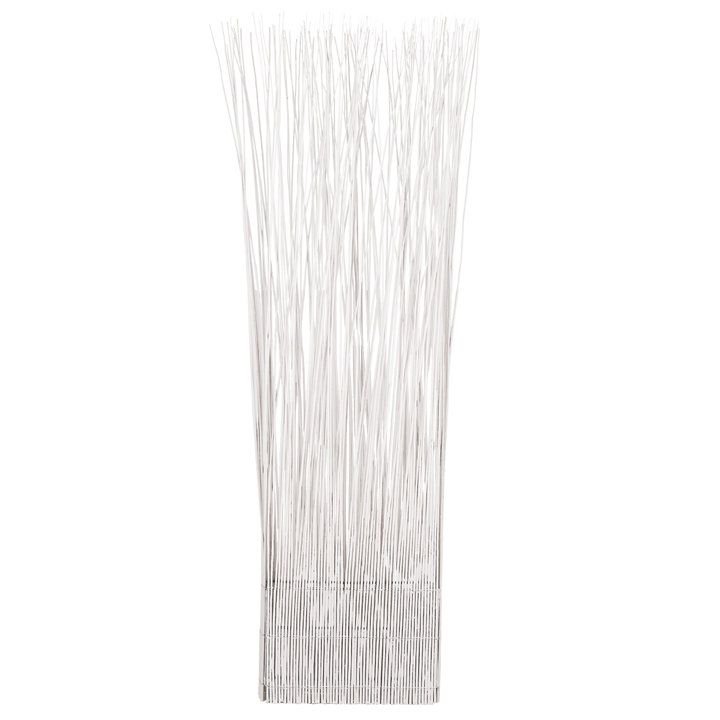 urban accents furniture. willow twig panels white decorative accents decor products urban barn furniture f