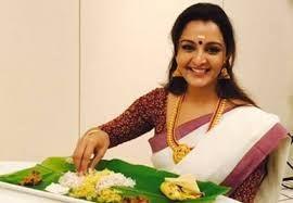 Image result for onam saree