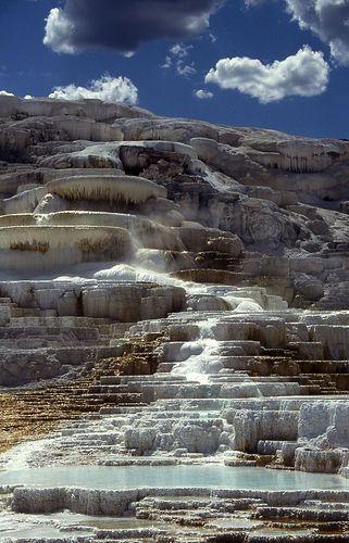 Yellowstone National Park, Wyoming http://rockbottom.ownanewbusiness.com