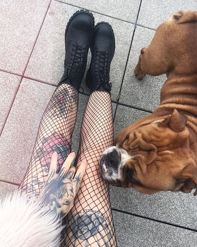 08b1d38e306 Altercore 551 Vegan Black   Combat boots   Alternative shoes, Chunky ...