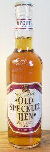 Old Speckled Hen | Greene King / Morland Brewery | Suffolk, United Kingdom (England)