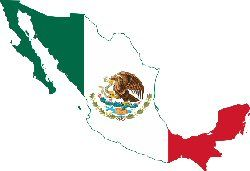 Information, history facts, and activities on Mexico for school-age children.