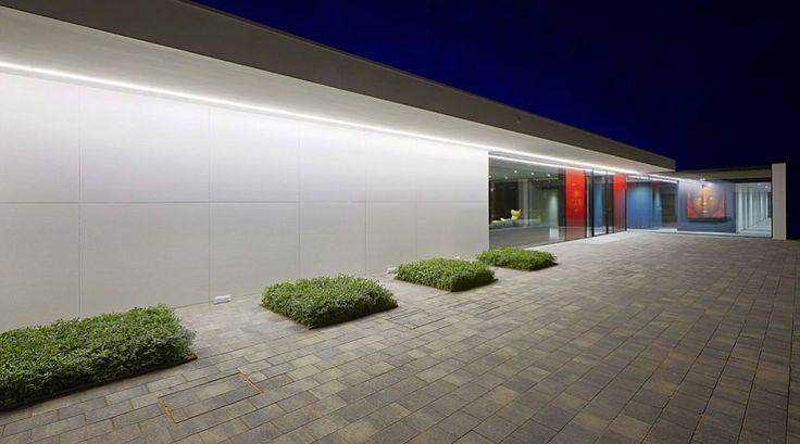 Grand Design features biggest house