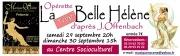La 'trop' Belle Hélène d'après J.Offenbach à Metz  57000 Metz du 29-09-2012 à 20:00 au 30-09-2012 à 15:00