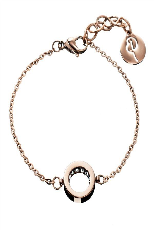 Monaco Mini Armband Roséguld 199 kr.  + http://www.edblad.com/se/art/monaco-gold-thin-bracelet-pg-2.php