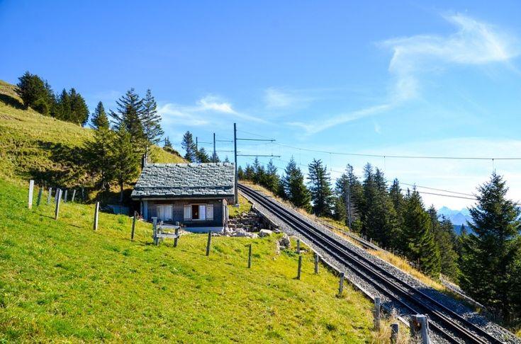 Rigi, Swiss