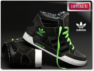 Buty męskie Adidas Hard Court HI Q22030 r.40-46,5