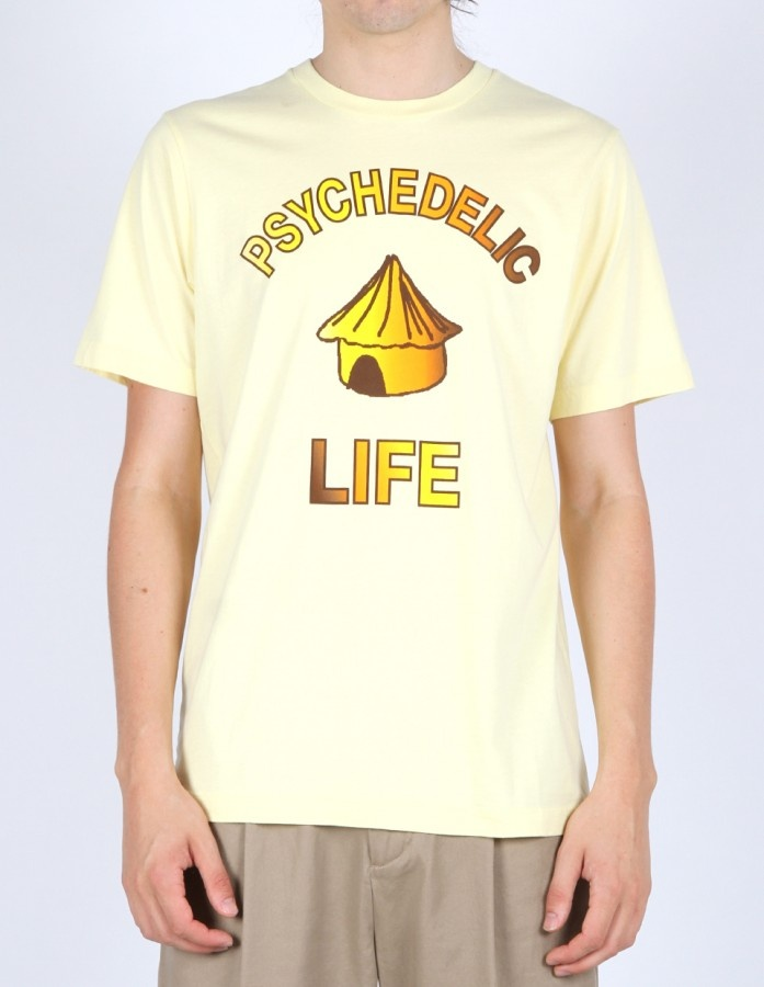 P.A.M. - Psychedelic Life Tee - Someday Store
