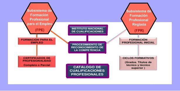 Acciones formativas: su programación   Docencia