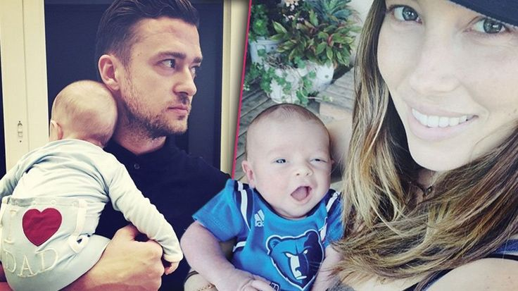 HealthFreedoms – Justin Timberlake and Jessica Biel Will Not Vaccinate Their 7-Month-Old Son
