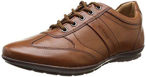 Geox U Symbol C, Herren High-Top Sneaker - http://on-line-kaufen.de/geox/geox-u-symbol-c-herren-high-top-sneaker