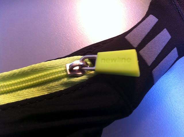 Newline Waistbelt - tu cinturón de entrenamiento PVP 20€