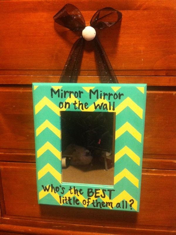 Big and Little gifts #biglittle #sorority #crafts by susanhall