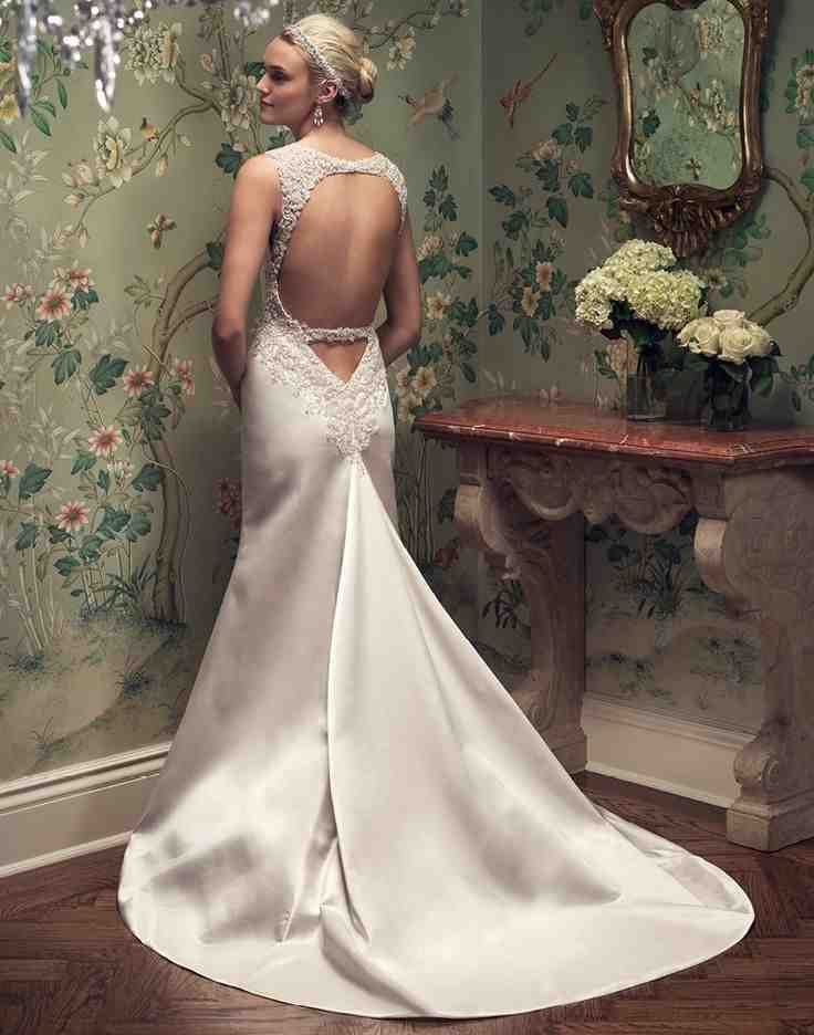 36 best unique wedding dresses images on pinterest wedding dress wedding dresses with unique backs junglespirit Gallery
