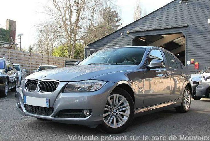 OCCASION BMW SERIE 3 (E90) 320DA XDRIVE 177 LUXE