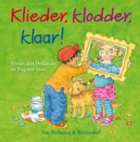 Juf Karin Kleuters en het digibord ::   kunst en kunstschatten