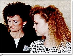 """In 1991, Wanda Holloway asked her brother-in-law to hire a hitman to kill the mother of a girl who was competing with her daughter for a spot on the same Texas cheerleading squad. Holloway wanted the mother killed because she determined the competing girl would be so upset by the murder of her mother that she would drop out of the competition. She became known as the """"Texas-Cheerleader-Murdering-Mom"""""""