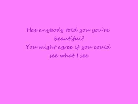 6 songs that talk about YOUR TRUE BEAUTY!  And not all the TRASH THAT THE WORLD TELLS YOU TO BELIEVE!  This is just one, click the link to see all 6!