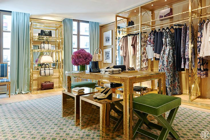 Sweet Home Paris Paris Issue: First Look At The Rue Saint-honoré Flagship