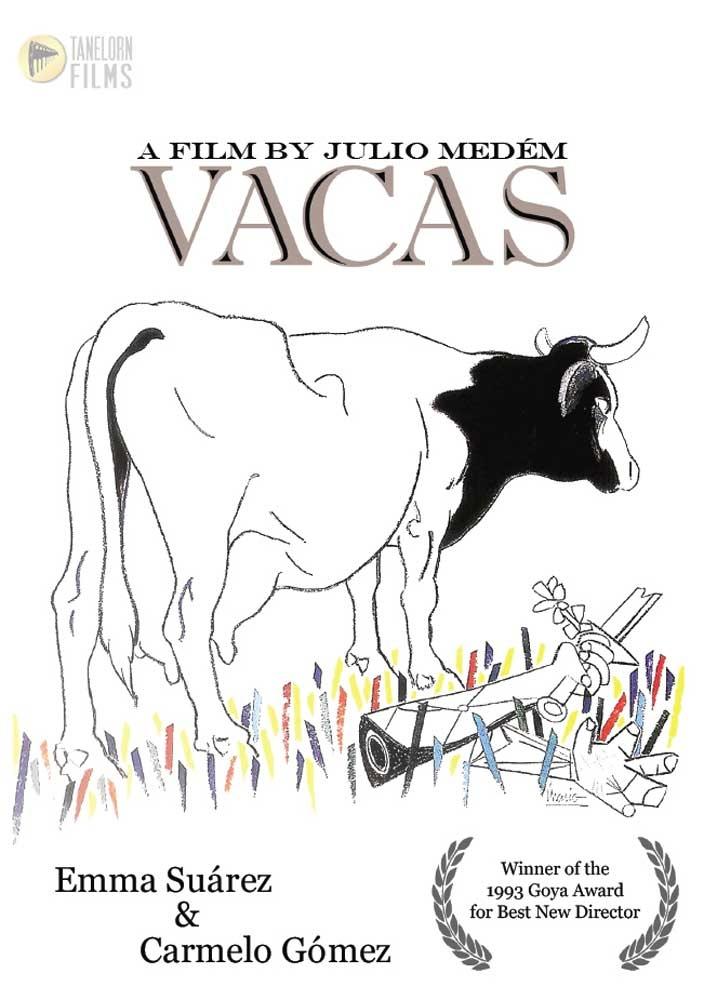 Vacas - Julio Medem #learnspanish