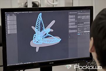 3D-моделирование кольца | ЮБ Роскошь