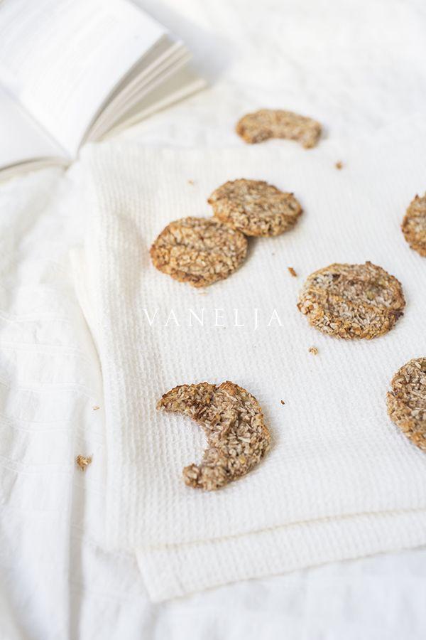 3 ingredient cinnamon cookies