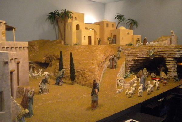 Il Natale raffigurato nei presepi oggionesi di Rogeno, Garbagnate M.ro, Sirone e Costa - CasateOnline