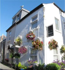 Bed and Breakfast Accomodation at St Ives, Bed and Breakfast Cornwall | Cornerways Guesthouse
