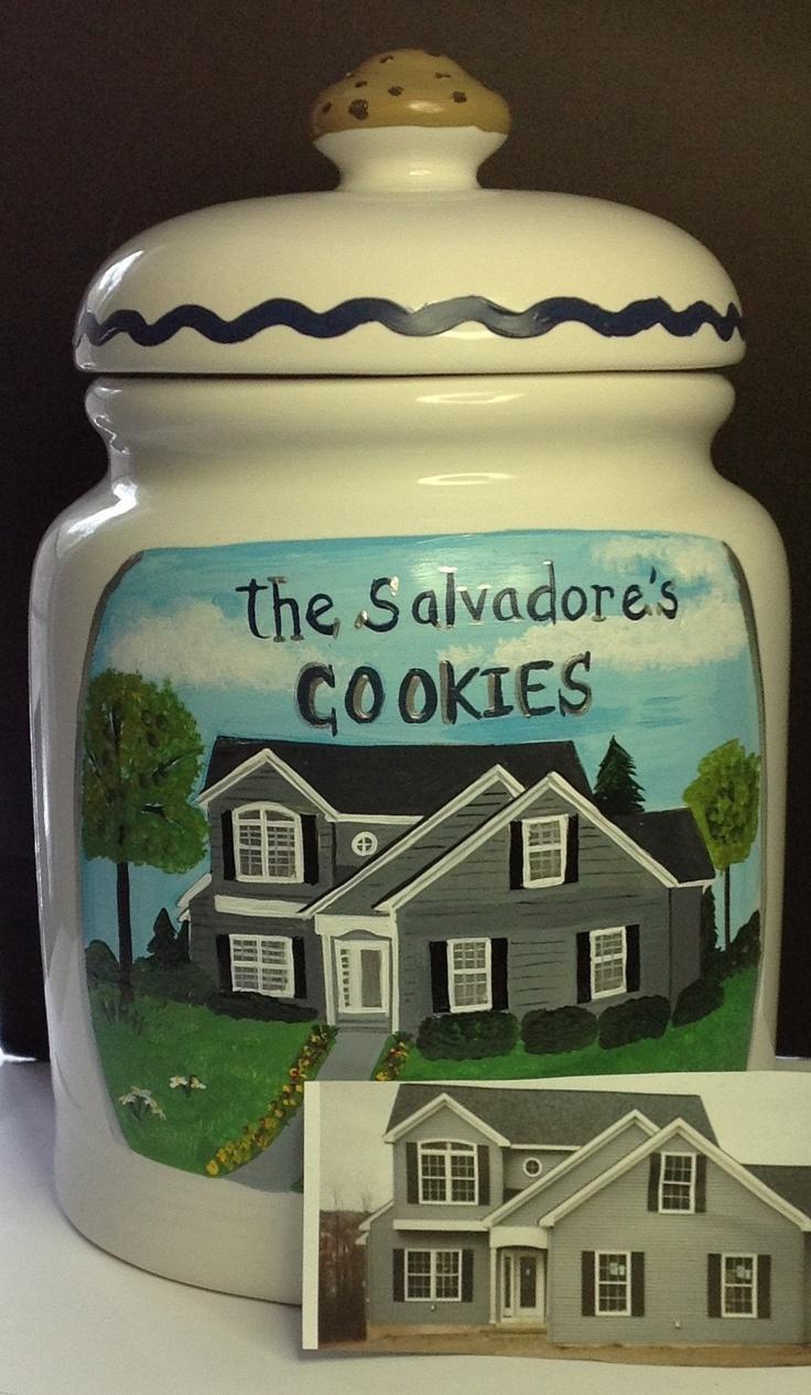 62 Best Cookie Jar Images On Pinterest