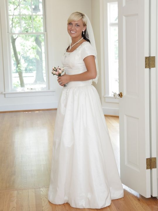 25 best ideas about older bride dresses on pinterest for Wedding dresses for 60 year olds
