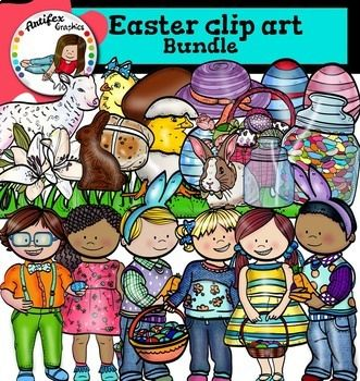 Easter clip art bundle set contains 42 image files, which includes 22 color images and 20 black & white images in png.includes: Bunny Chocolate easter bunny  Chocolate egg. Easter basket. Easter bonnet. Easter chick1. Easter chick2. Easter egg1. Easter egg2 Easter egg3 Glass jar Grass.
