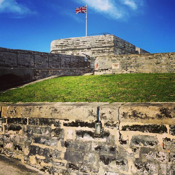 Fort St Catherine Amp Museum In Hamilton Hamilton