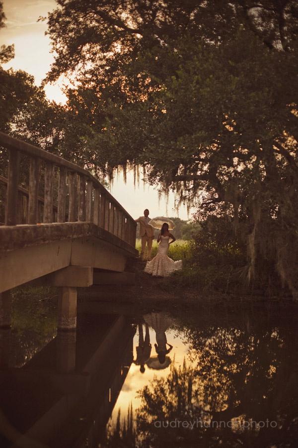 Louisiana Makes For Gorgeous Weddings