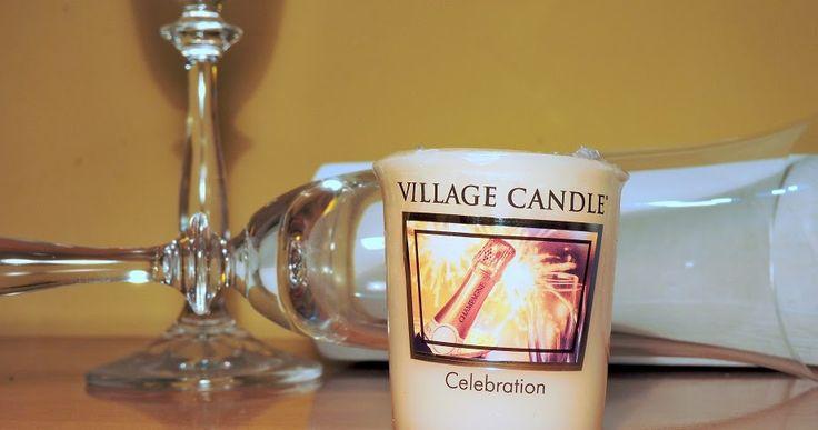 Village Candle Celebration Yankee Candle