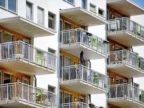 Professor: Feilslått politikk at alle skal eie bolig