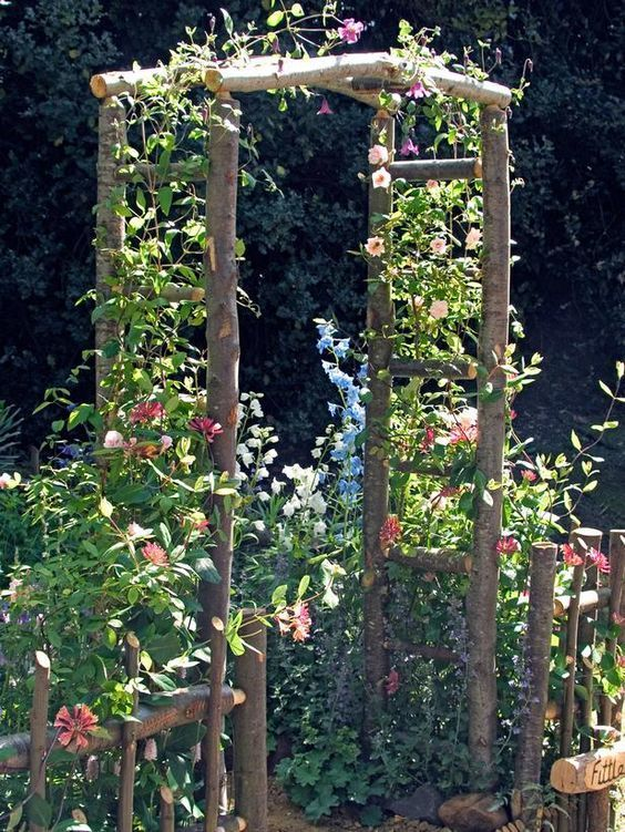 12 Tips For Designing A Beautiful And Functional Garden