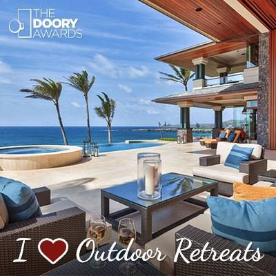 409 best The Doory Awards 2014 images on Pinterest | Dream homes ...