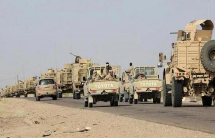 اخبار اليمن خلال ساعة - الجيش اليمني يفرض سيطرته على مناطق ...