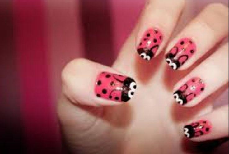 Buggies fo ladybird lovers