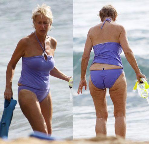 Helen mirren hot bikini pics rivers pornstar