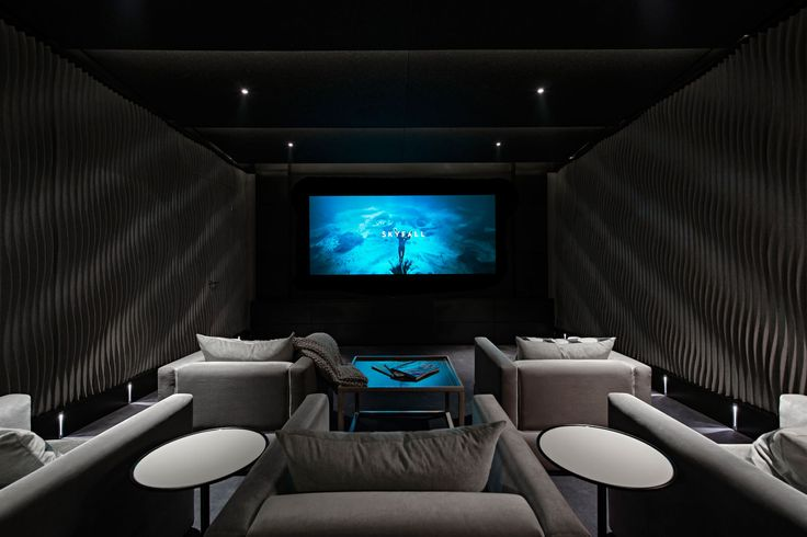 Home Theater Design Company Amusing Inspiration