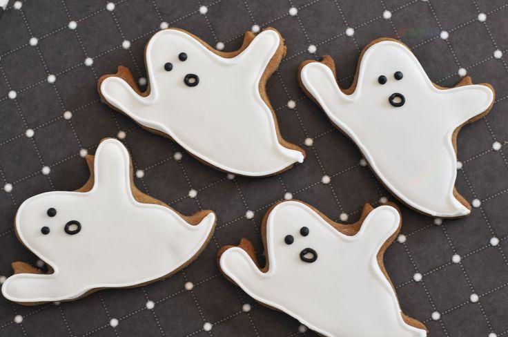 Anne Brith   Spøkelser #halloween