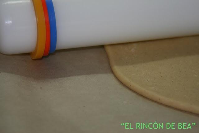 » GALLETAS DECORADAS I (LA MASA) El Rincón de Bea