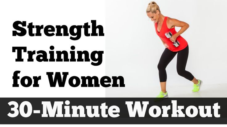 How r u moving today? 30-Minute Strength Training for Women | Home Workout for All Levels #moveeveryday @jessicasmithtv
